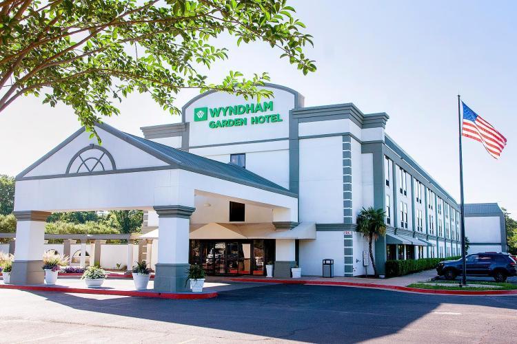 Wyndham Garden Alexandria