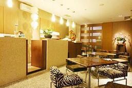 日月潭潭暉時尚風華旅店-碼頭館 Tan Hui Hotel