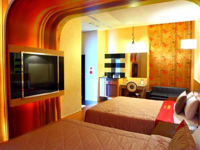 Sun Garden Ming Cheng Motel Kaohsiung Taiwan