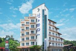 海山酒店 Mountain & Ocean Hotel
