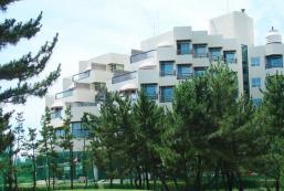 注文津度假村 Jumunjin Resort