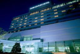龜尾世紀酒店 Gumi Century Hotel
