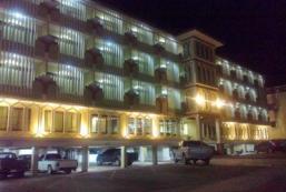 彭世洛普蘇克住所酒店 Poonsook Resident Hotel Phitsanulok