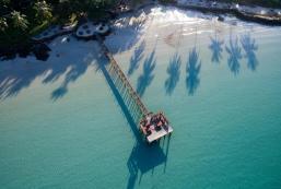 狗骨島海灘自然度假村 The Beach Natural Resort Koh Kood