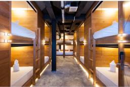 濤島獨立旅舍 Indie Hostel Koh Tao