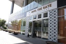 熊本大門酒店 Hotel The Gate Kumamoto