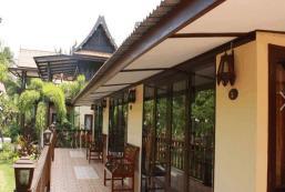 安葩窪度假村 Khetwarin Resort
