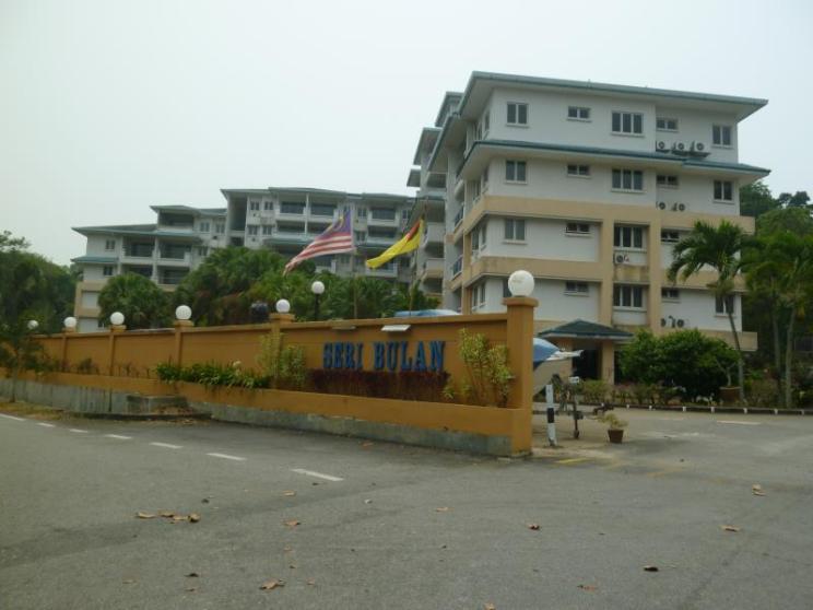 Seri Bulan Condominium