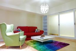 two bedrooms and one living room Apartment-709 two bedrooms and one living room Apartment-709