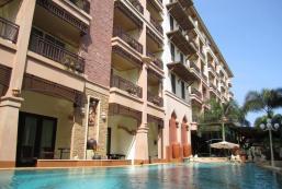 華欣瓦納雷酒店 Wannara Hotel Hua Hin