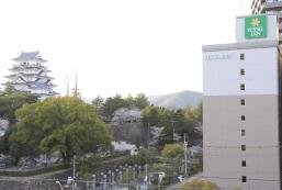 Vessel Inn福山站北口船 Vessel Inn Fukuyama-eki Kitaguchi