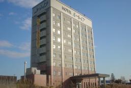 露櫻酒店新庄站前店 Hotel Route Inn Shinjyo Ekimae