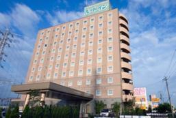 露櫻酒店第2足利店 Hotel Route Inn Ashikaga-2