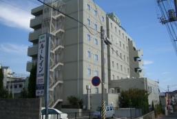 露櫻酒店日立多賀店 Hotel Route Inn Hitachitaga