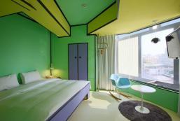 城市商旅美麗島館 Hotel Papa Whale