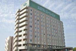 露櫻酒店八代店 Hotel Route Inn Yatsushiro