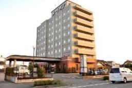 露櫻酒店菊川交流道口店 Hotel Route Inn Kikugawa Inter