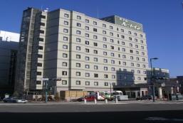 露櫻酒店帯廣站前店 Hotel Route Inn Obihiro Ekimae