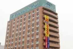 露櫻酒店敦賀站前店 Hotel Route Inn Tsuruga Ekimae