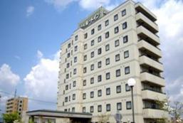 露櫻酒店福井大和田店 Hotel Route Inn Fukuioowada