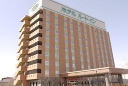 露櫻酒店會津若松店 Hotel Route Inn Aizuwakamatsu