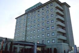 露櫻酒店大垣交流道口店 Hotel Route Inn Oogaki Inter