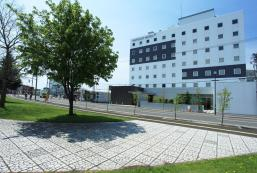 富良野Natulux酒店 Furano Natulux Hotel