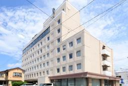 秋田大町珍珠城酒店 Hotel Pearl City Akita Omachi