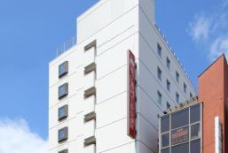 盛岡珍珠城市酒店 Hotel Pearl City Morioka