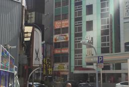 名古屋Eco酒店 Eco Hotel Nagoya