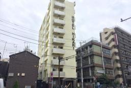 赫卡里酒店 Hotel Hikari