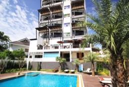 迪安達曼泳池酒店 Dee Andaman Hotel Pool Bar