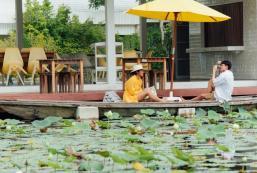 安娜維拉唐可度假村 Anavilla Tangke Resort