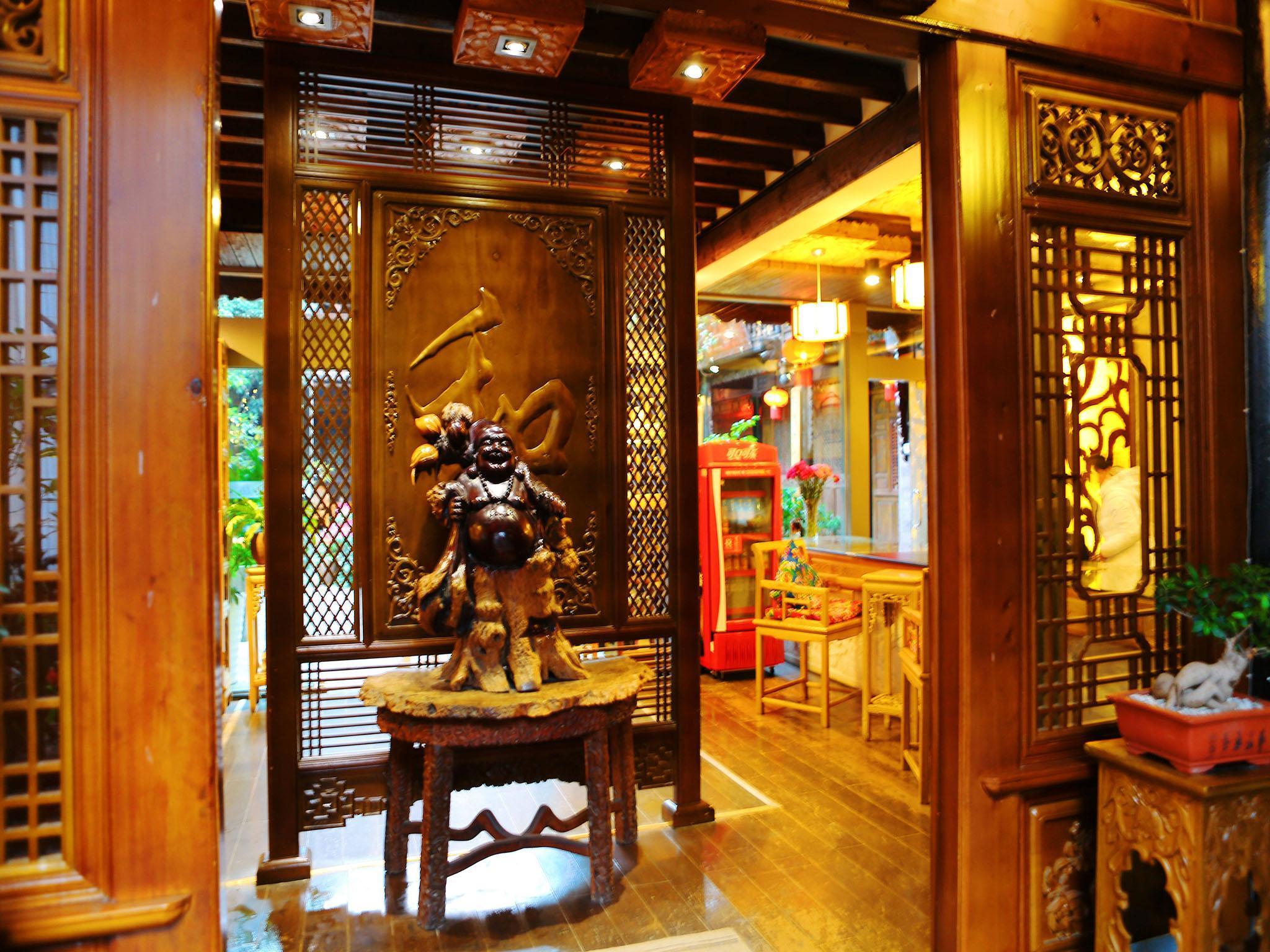 Fairyland Hotel Dali Zhong He Ju Dali China