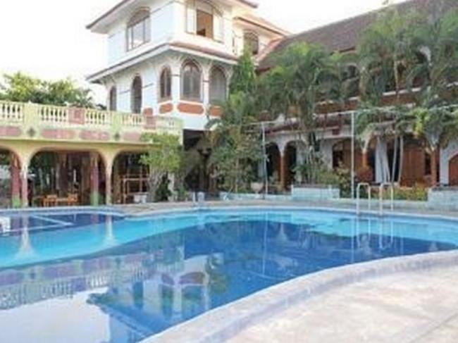 Hotel Hawaina
