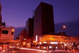 宮崎阿里斯頓酒店 Ariston Hotel Miyazaki