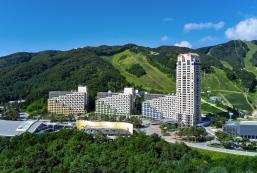 平昌鳳凰度假村 Phoenix Pyeongchang Resort