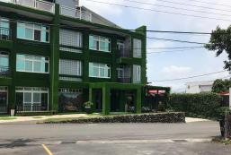 若輕新人文度假旅館 Riverside Inn
