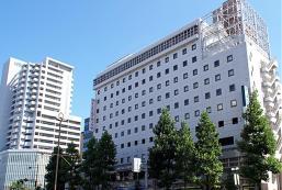 岡山華盛頓廣場酒店 Okayama Washington Hotel Plaza