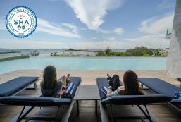 是拉差奧克伍德酒店及公寓-泰旅局SHA認證 Oakwood Hotel & Residence Sri Racha SHA Certified