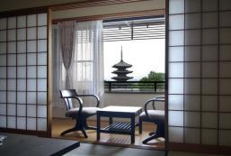 清水京都東山莊旅館 Kiyomizu Kyoto Higashiyamasou