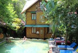 熱帶花園小舍 Tropical Garden Bungalow