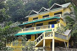 港濤軒旅館 Island Lodge