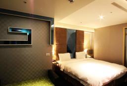 台北集賢商旅 蘆洲 Hotel G7 Taipei