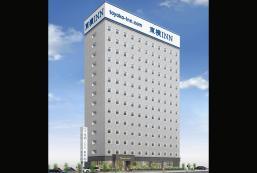 東橫INN彦根站東口 Toyoko Inn Hikone-eki Higashi-guchi