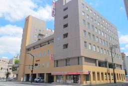 旭川東洋酒店 Asahikawa Toyo Hotel