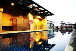 兆品酒店 兆尹樓 Maison de Chine  Chao Yin Building