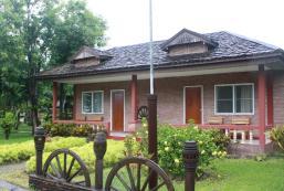 清康小山度假村 Chiang Khan Hill Resort