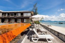寶石之家水上屋 Baan Ploy Sea