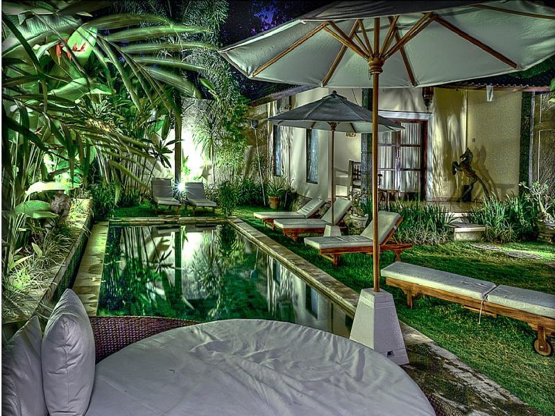 Sudha Villa Bali Anyelir Online Booking